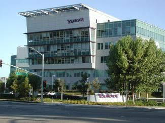 Yahoo! Headquarters, Sunnyvale
