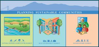 Planning Sustainable Communities