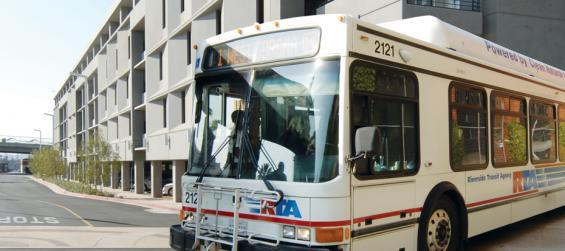 Riverside County Bus